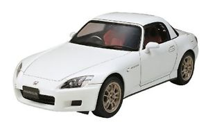 Tamiya - 1/24 Honda S2000 (2001 Version)