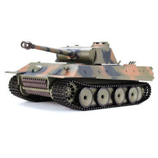 1/16 German Panther RC Battle Tank