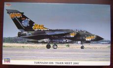 1/72 TORNADO IDS 'TIGER MEET 2001'