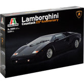 1/24 LAMBORGHINI COUNTACH 25TH ANNIVERSARY