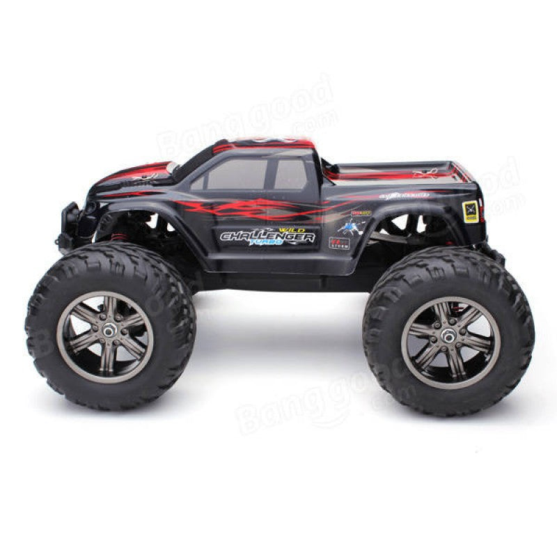 1/12 Xinlehong Toys Full Proportion Monster Truck
