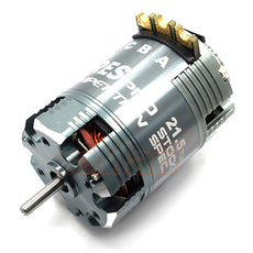 KYRC ARES PRO 21.5T 1760KV Brushless Sensored Modified 540 Competition Motor