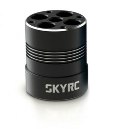 SKYRC SHOCK HOLDER (BLACK)