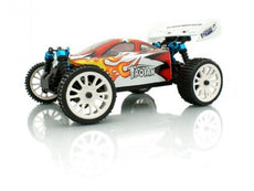 1/16 Brushless Troian Electric Buggy