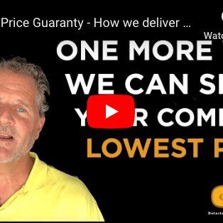 Lowest Price Guaranty