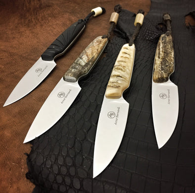 KNIVES and WHY we love to COLLECT them?