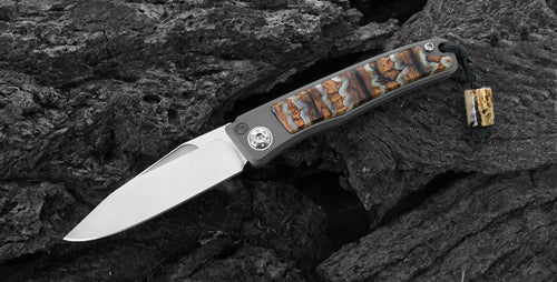 Best Custom Hunting Knives for Sale - Handmade African Blades