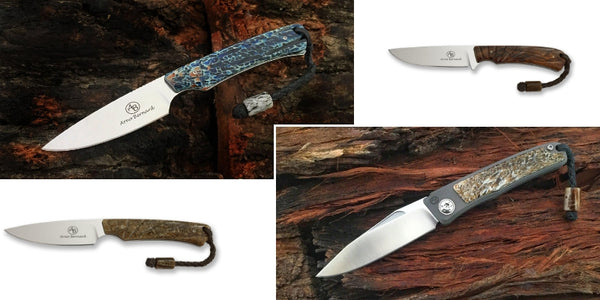 custom pocket knives Canada