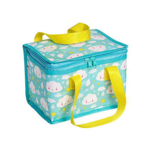 Bambinista - A LITTLE LOVELY COMPANY -Tablewear - Cooler Bag Clouds