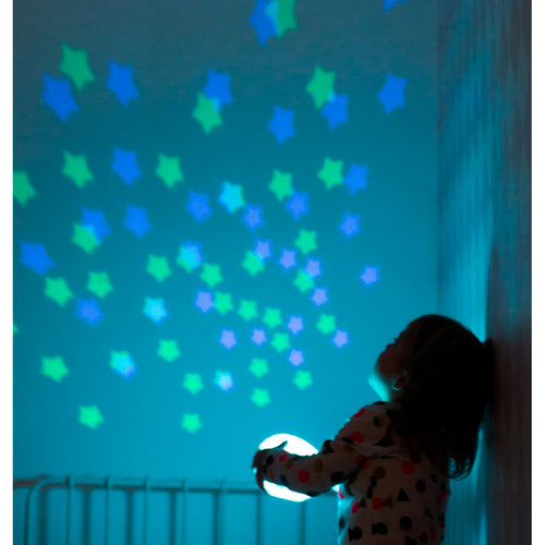 BAMBINISTA - A LITTLE LOVELY COMPANY - Toys - Projector Light Rainbow