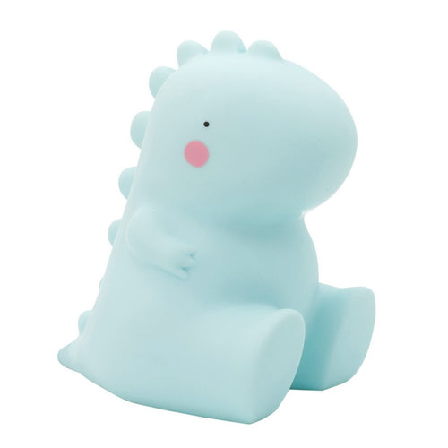 BAMBINISTA - A LITTLE LOVELY COMPANY - Toys - Table Light T-Rex