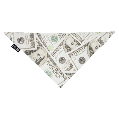 BAMBINISTA - CRIBSTAR - Bibs - Bib 100 Dollar Bills
