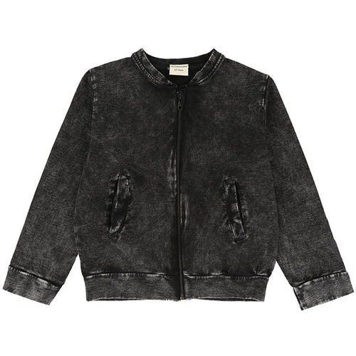 BAMBINISTA - TURTLEDOVE LONDON - Outerwear - Lava Wash Jacket