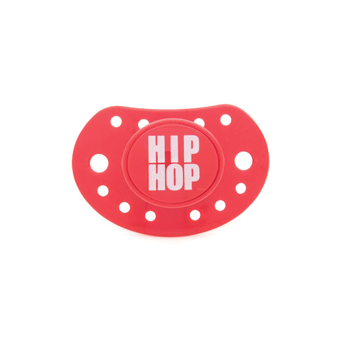 Bambinista - SNUGLO -Accessories - Dummy 'Hip Hop'