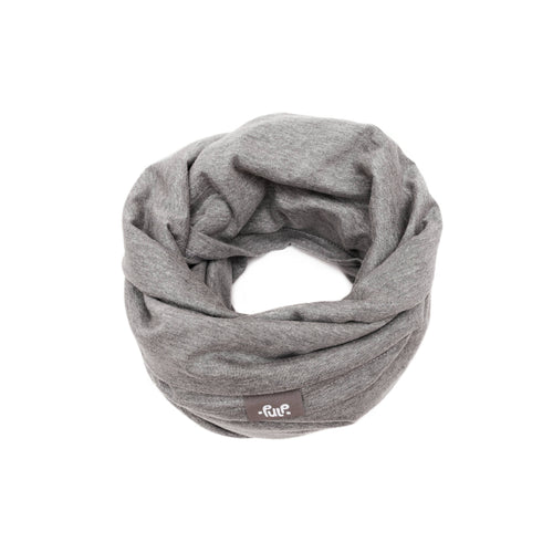 BAMBINISTA - PULP - Accessories - Breastfeeding Scarf Grey
