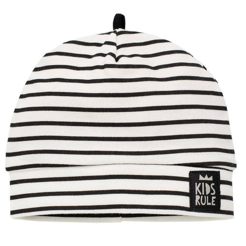 BAMBINISTA - PINOKIO - Hats - Happy Days Beanie Stripe