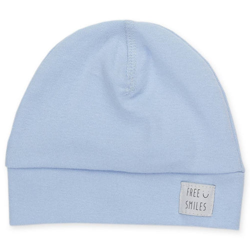 PINOKIO - Happy Kids Beanie Blue - Hats - Bambinista