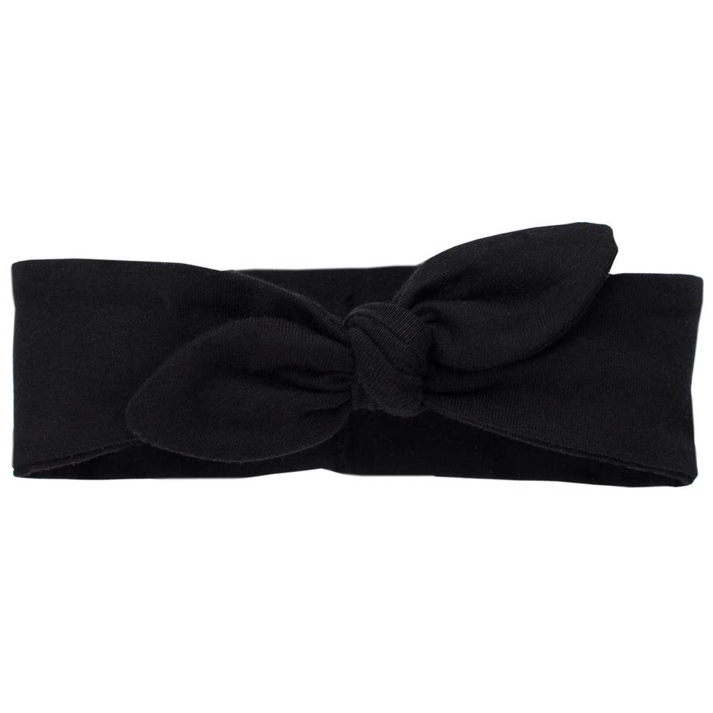 PINOKIO - Happy Days Headband Black - Accessories - Bambinista