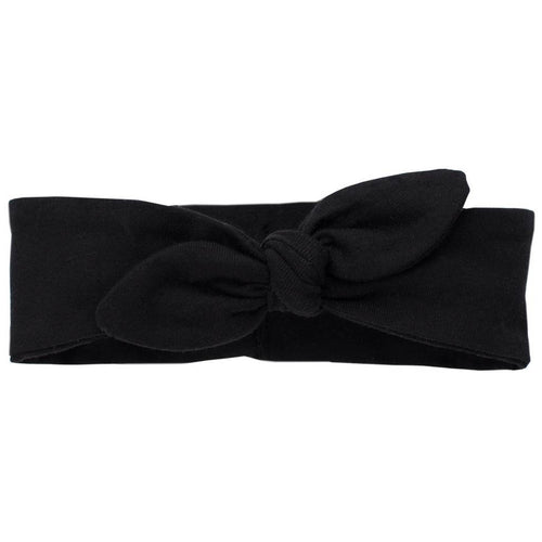 Bambinista - PINOKIO -Accessories - Happy Days Headband Black
