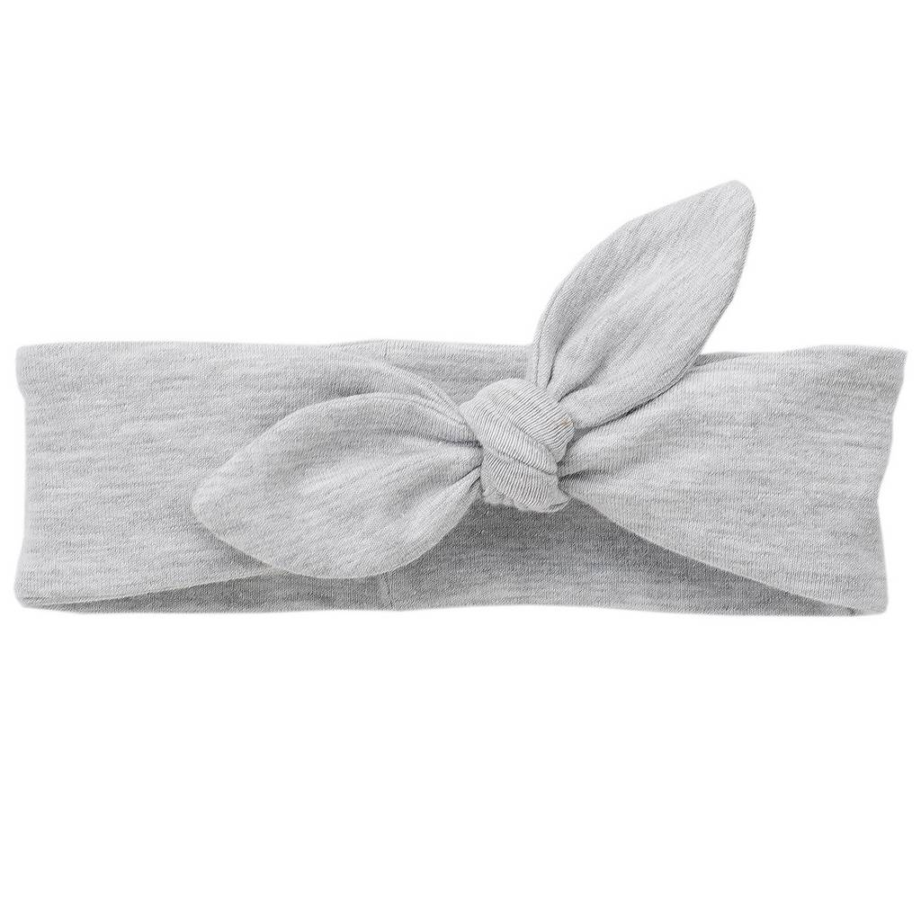 PINOKIO - Happy Days Headband Grey - Accessories - Bambinista