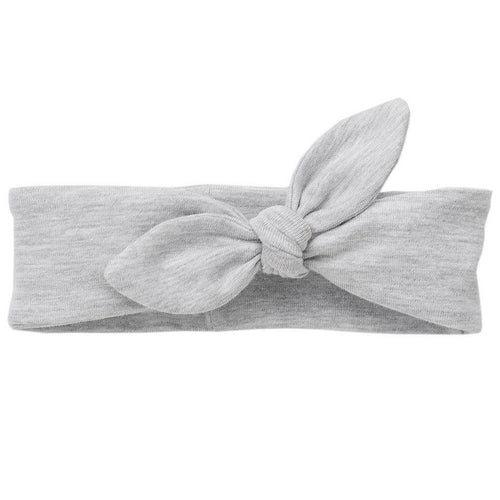 Bambinista - PINOKIO -Accessories - Happy Days Headband Grey