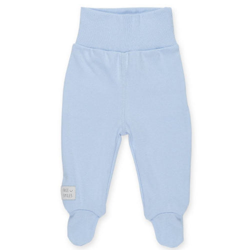 BAMBINISTA - PINOKIO - Bottoms - Happy Kids Sleep Pants Blue