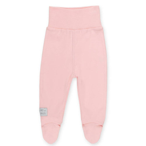 Bambinista - PINOKIO -Bottoms - Happy Kids Sleep Pants Pink
