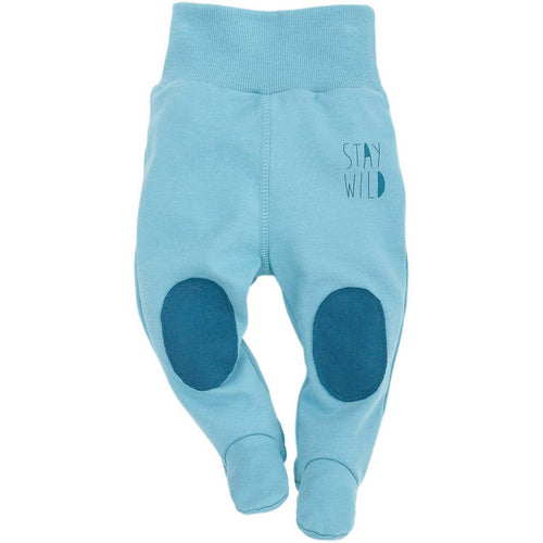 BAMBINISTA - PINOKIO - Bottoms - Wild Boys Sleep Pants