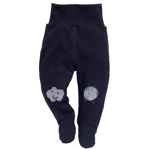 BAMBINISTA - PINOKIO - Bottoms - Xavier Sleep Pants