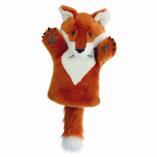 BAMBINISTA - THE PUPPET COMPANY - Toys - CarPets Puppet Fox
