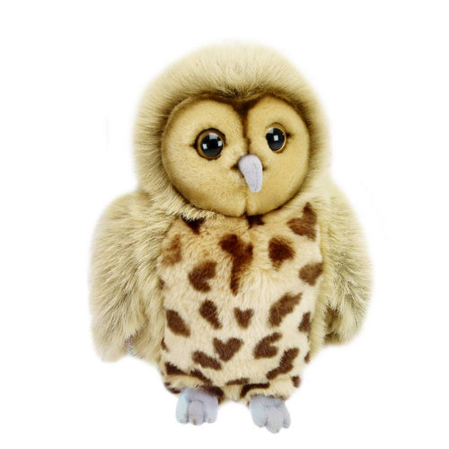 Bambinista - THE PUPPET COMPANY -Toys - Full Bodied Animal Puppet Owl
