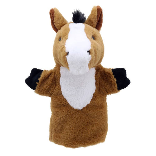 THE PUPPET COMPANY - Animal Buddies Puppet Horse - Toys - Bambinista