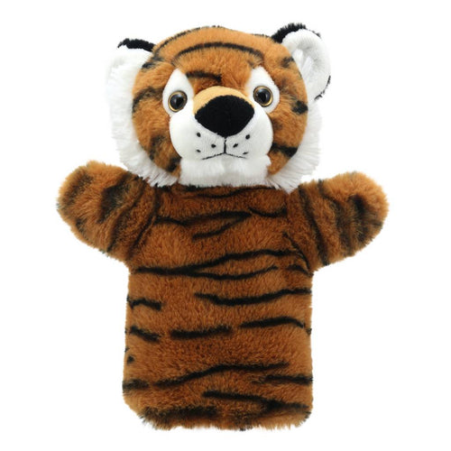 BAMBINISTA - THE PUPPET COMPANY - Toys - Animal Buddies Puppet Tiger