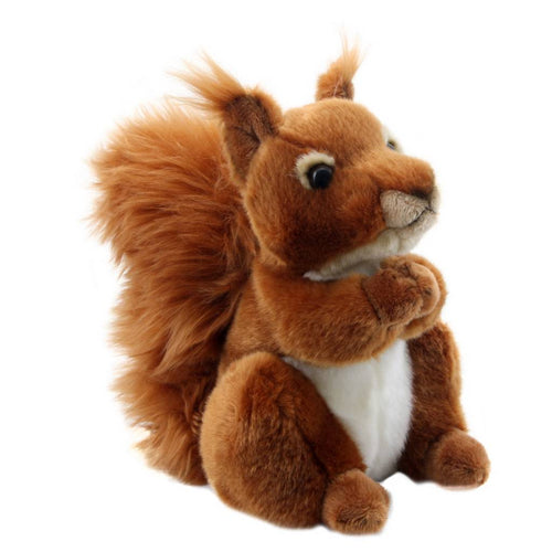 BAMBINISTA - WILBERRY - Toys - Wilberry Woodland Squirrel