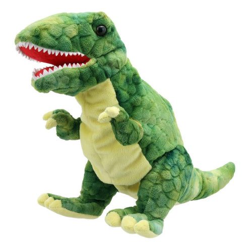 BAMBINISTA - THE PUPPET COMPANY - Toys - Baby Dino Puppet T-Rex