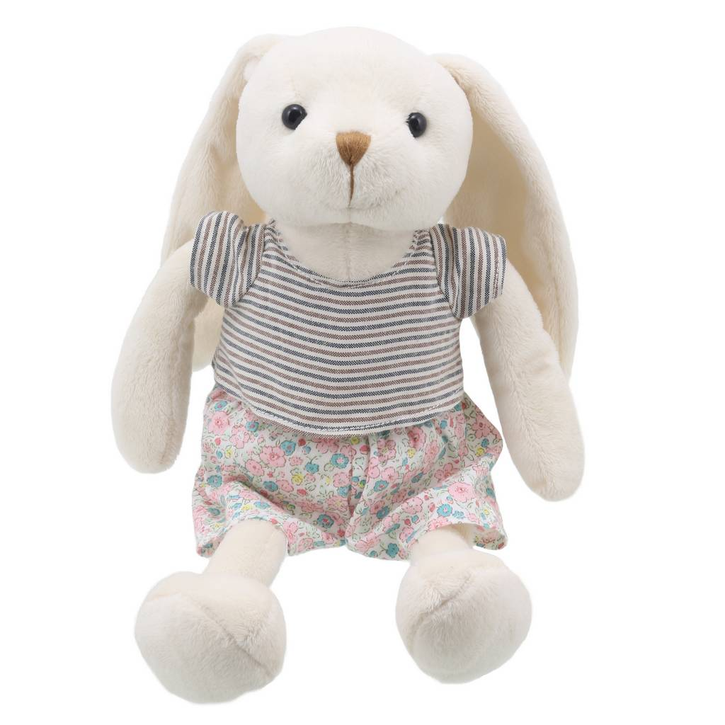 BAMBINISTA - WILBERRY - Toys - Wilberry Friends Mr Rabbit