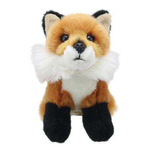 BAMBINISTA - WILBERRY - Toys - Wilberry Minis Fox