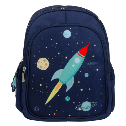 Bambinista-A LITTLE LOVELY COMPANY-Accessories-Backpack Space