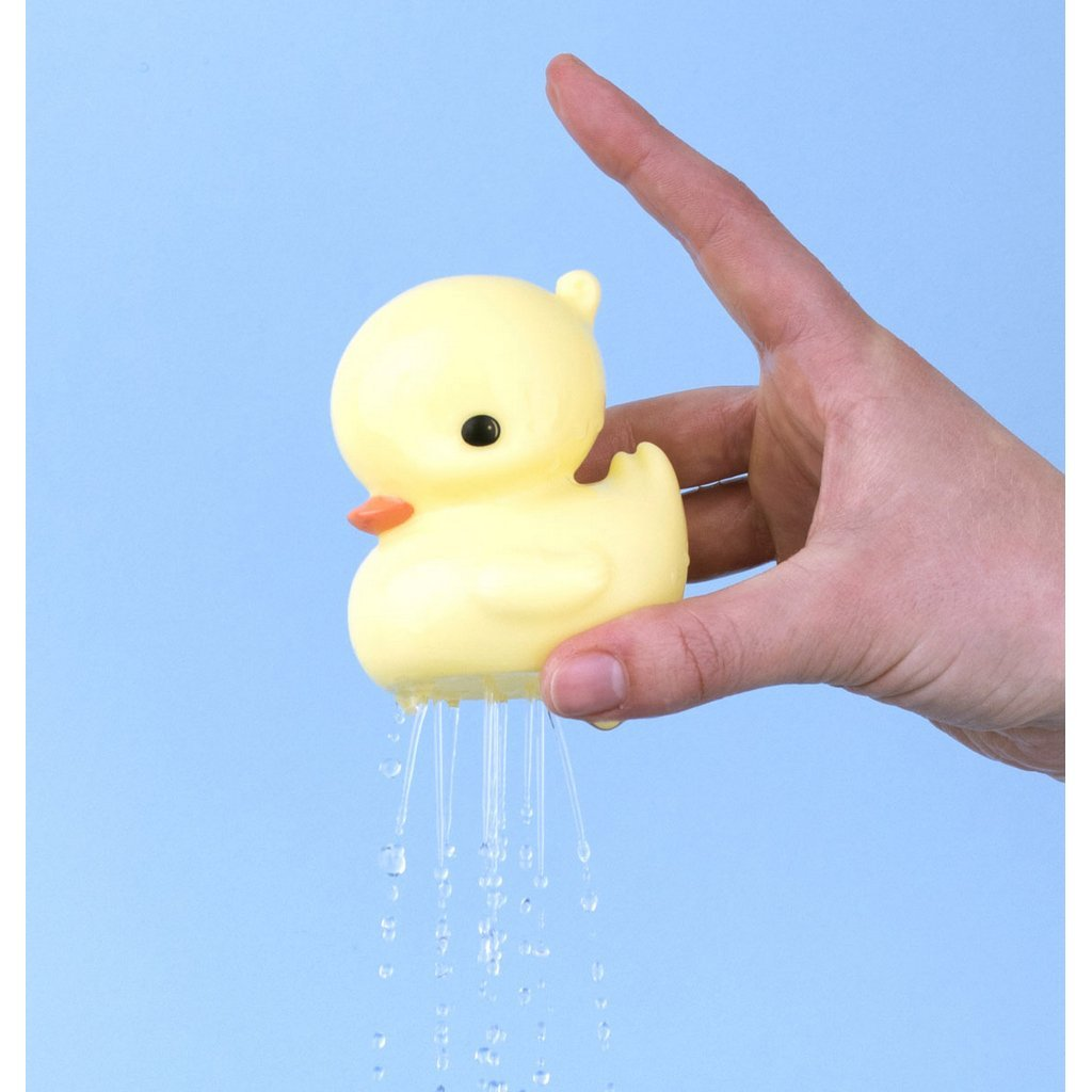 Bambinista-A LITTLE LOVELY COMPANY-Toys-Bath Toy Duck