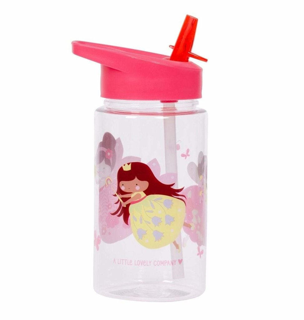 Bambinista-A LITTLE LOVELY COMPANY-Tablewear-Drink Bottle Fairy