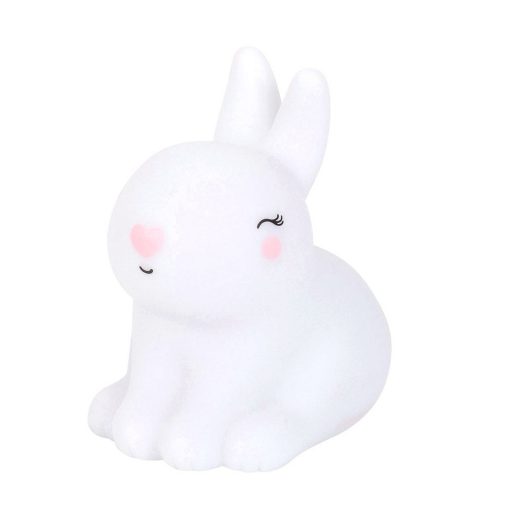 Bambinista-A LITTLE LOVELY COMPANY-Toys-Little Light Bunny
