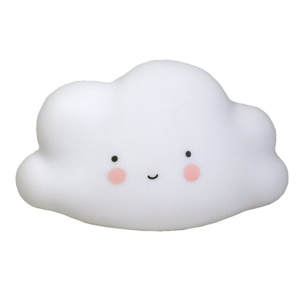 Bambinista-A LITTLE LOVELY COMPANY-Toys-Little Light Cloud