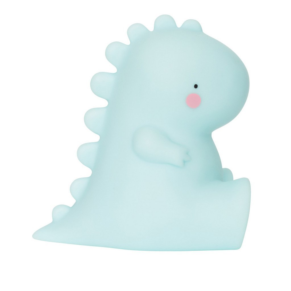 Bambinista-A LITTLE LOVELY COMPANY-Toys-Little Light T-Rex