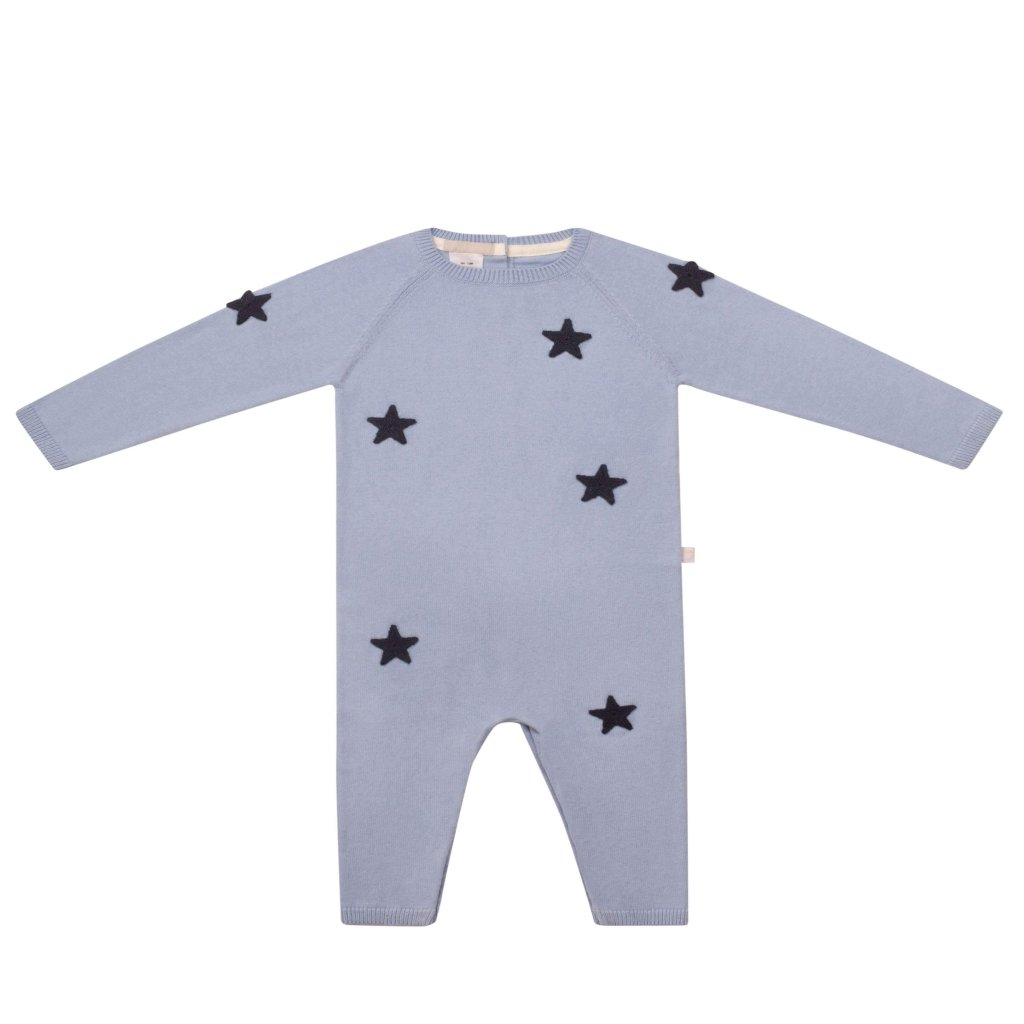 Bambinista-ARC DE NOA-Rompers-Superstar Romper