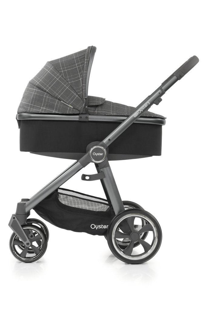 Bambinista-BABY STYLE-Travel-Oyster 3 Carrycot - Manhattan