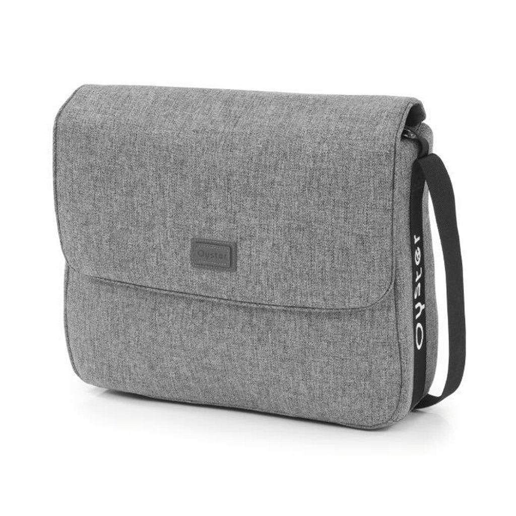 Bambinista-BABY STYLE-Travel-Oyster 3 Changing Bag - Mercury