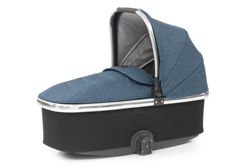 Bambinista-BABY STYLE-Travel-Oyster 3 Luxury Package (7 Piece) - Regatta