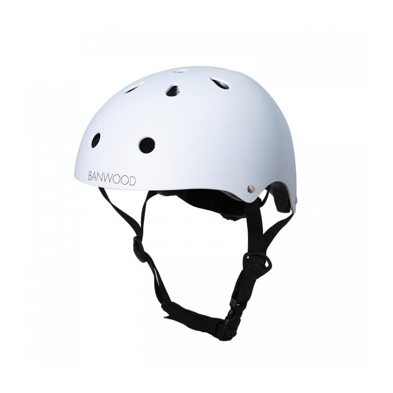 Bambinista-BANWOOD-Toys-Bike Helmet Sky Blue - Home Delivery