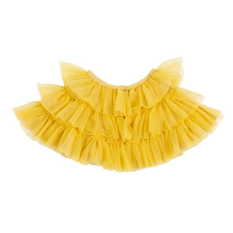 Bambinista-BOB & BLOSSOM-Accessories-Cape Mustard Yellow