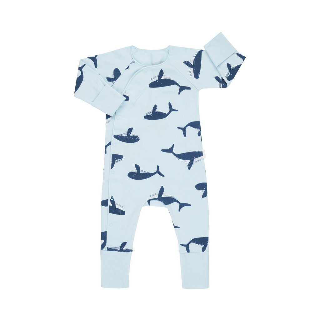 Bambinista-BONDS-Rompers-Cozysuit Petite Whale